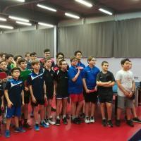 championnat jeunes CPR LA ROCHELLE 11/01/2020